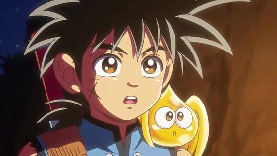 「ダイの大冒険」第2話感想 画像 (95)