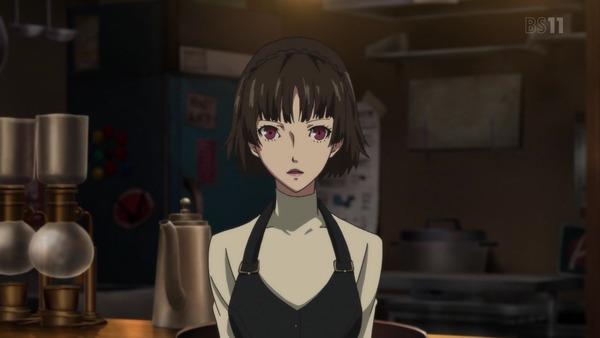 「PERSONA5(ペルソナ5)」特番アニメ『Dark Sun.. (37)