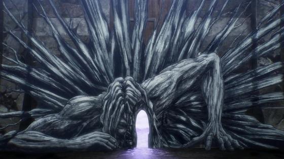 「進撃の巨人」第73話(4期 14話)感想 (56)