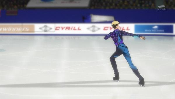 「ユーリ!!! on ICE(ユーリオンアイス)」 (58)