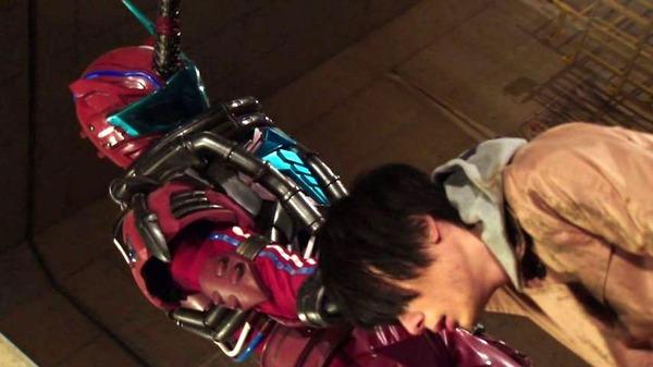 「仮面ライダービルド」31話 (34)