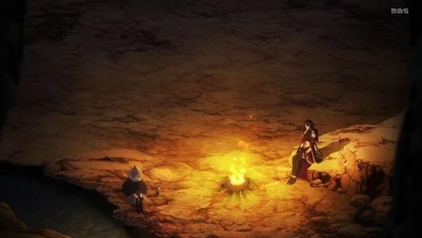「ロード・エルメロイII世の事件簿」10話感想 (9)