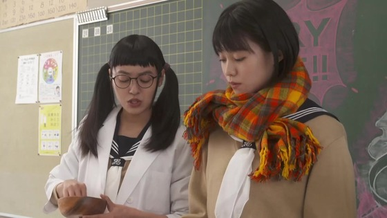 ドラマ版「ゆるキャン△2」2期 4話感想 (79)