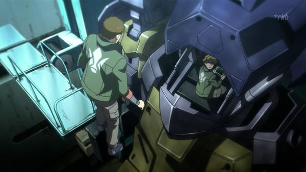 「機動戦士ガンダム 鉄血のオルフェンズ」46話 (62)