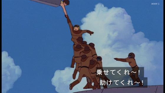 「未来少年コナン」第25話感想(実況まとめ)画像  (65)