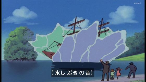 「未来少年コナン」第26話感想(実況まとめ)画像 (97)