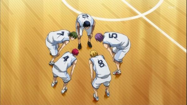黒子のバスケ 第3期 (2)