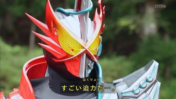 「仮面ライダーセイバー」第3話感想  (43)