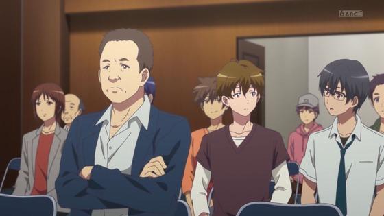 「神様になった日」第4話感想 画像  (22)