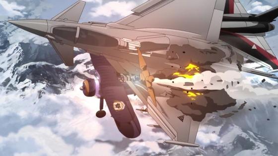 「戦翼のシグルドリーヴァ」第1話  (10)
