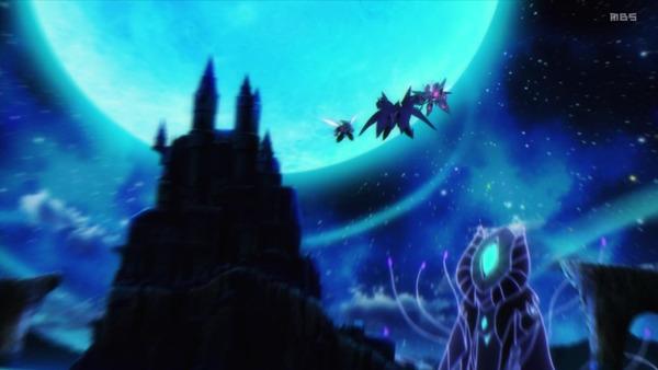 「グランベルム」第10話感想  (4)