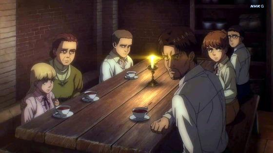 「進撃の巨人」第75話(4期 16話)感想 (51)