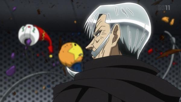 「からくりサーカス」12話感想 (26)