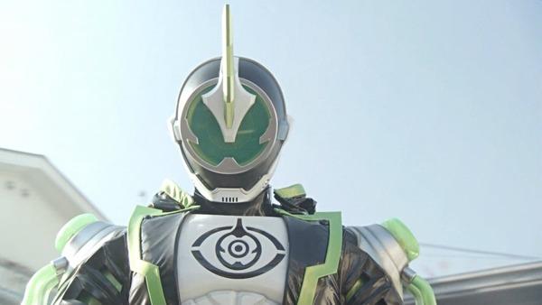 仮面ライダーゴースト (13)