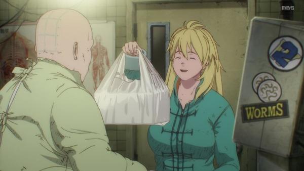「ドロヘドロ」第8話感想 画像 (10)