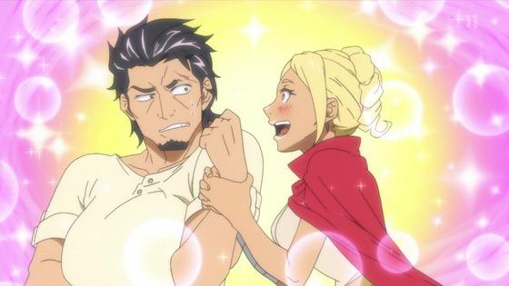 「デカダンス」第4話感想 (25)
