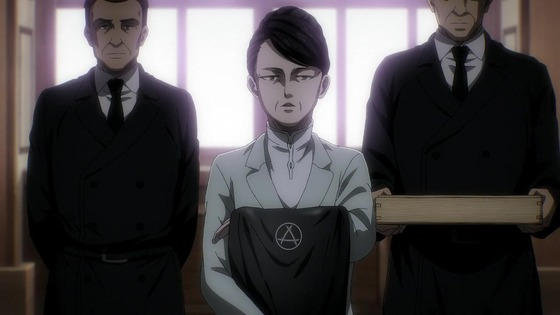 「進撃の巨人」69話(4期 10話)感想 (23)