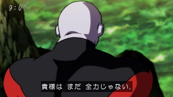 「ドラゴンボール超」123話 (8)