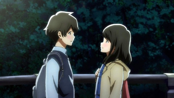 「月がきれい」10話感想 小太郎と茜のお祭りと喧嘩、嬉しい涙と幸せなキス。比良は静かに眠るがよい!!(画像)