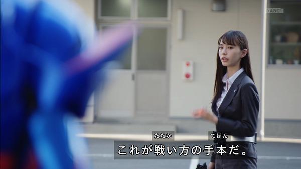 「仮面ライダーゼロワン」第3話感想 (3)