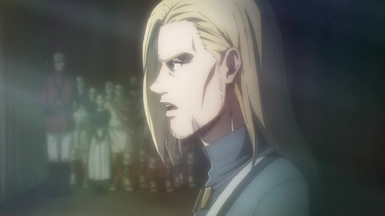 「進撃の巨人」64話(4期 5話)感想 (78)