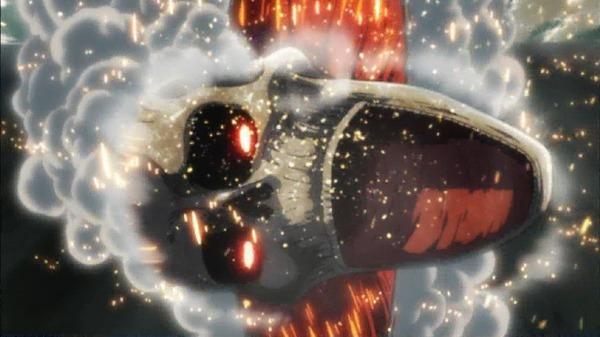 「進撃の巨人 Season2」32話 (56)