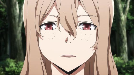 「グレイプニル」第10話感想 (13)