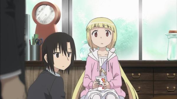 「アリスと蔵六」3話 (12)