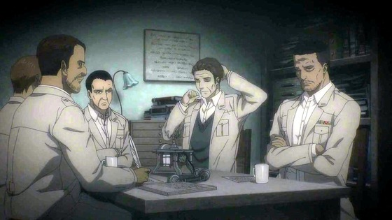 「進撃の巨人 The Final Season」61話(4期 2話)感想画像  (164)