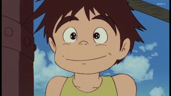 「未来少年コナン」第26話感想(実況まとめ)画像 (117)