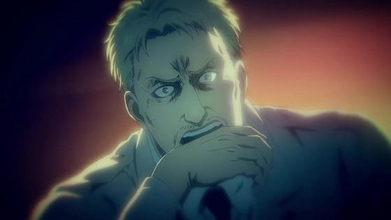「進撃の巨人」66話(4期 7話)感想 (48)
