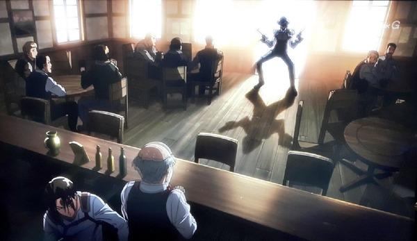 「進撃の巨人 Season3」(3期 2話)39話 (14)