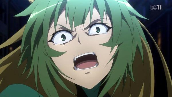 「Fate/Apocrypha」18話感想 狂乱のアタランテ、魂を浄化するジャンヌをどうしても許せない!!(画像)