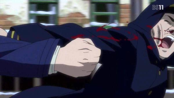 「ゴールデンカムイ」5話 (38)