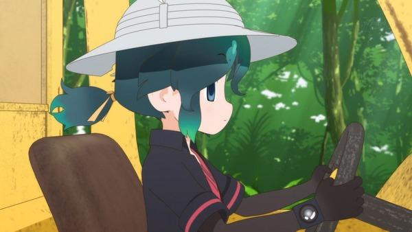 「けものフレンズ2」第6話感想 (2)