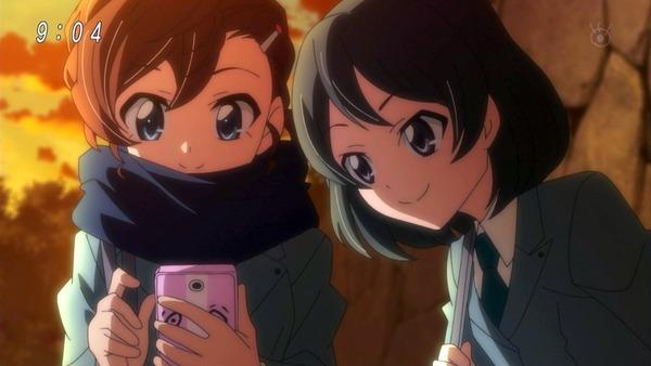 「ゲゲゲの鬼太郎」6期 47話感想 (1)