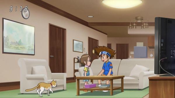 「デジモンアドベンチャー:」第3話感想 画像 (36)