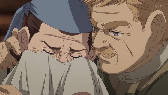 「ゴールデンカムイ」31話(3期 7話)感想 画像 (84)