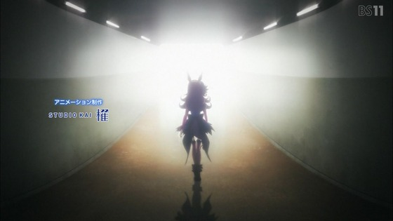 「ウマ娘」2期 7話感想 (89)