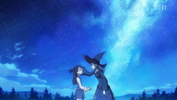 「リトルウィッチアカデミア」15話 (41)