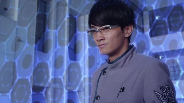 「仮面ライダービルド」10話 (8)