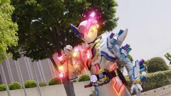 「仮面ライダービルド」40話感想 (1)