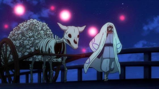 「半妖の夜叉姫」第5話感想 画像 (37)