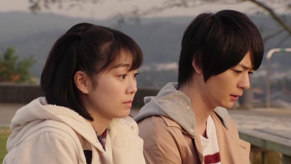 「仮面ライダービルド」16話 (33)