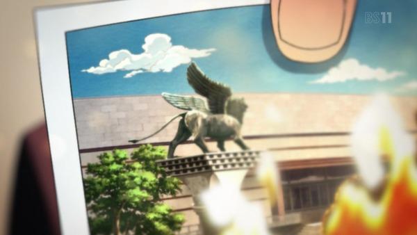 「ジョジョの奇妙な冒険 5部」18話感想 (34)