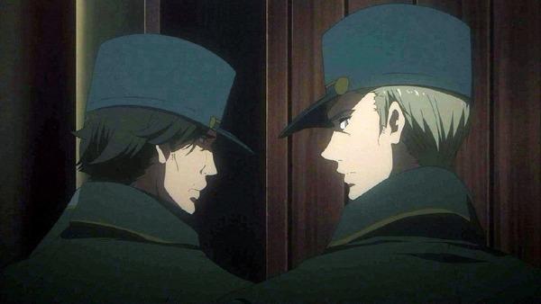 「ヴァイオレット・エヴァーガーデン」12話感 (52)