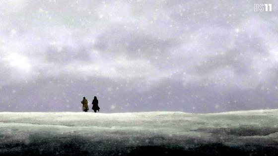 「ゴールデンカムイ」31話(3期 7話)感想 画像 (157)
