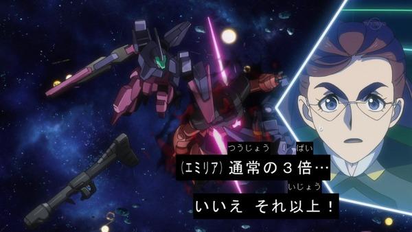 「ガンダムビルドダイバーズ」12話感想  (19)