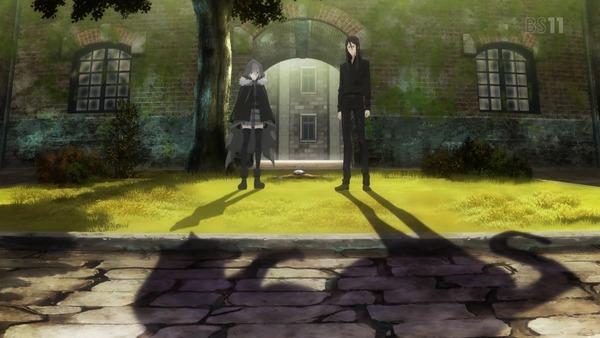 「ロード・エルメロイII世の事件簿」第0話感想  (46)