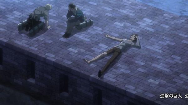 「進撃の巨人 Season2」37話 (80)